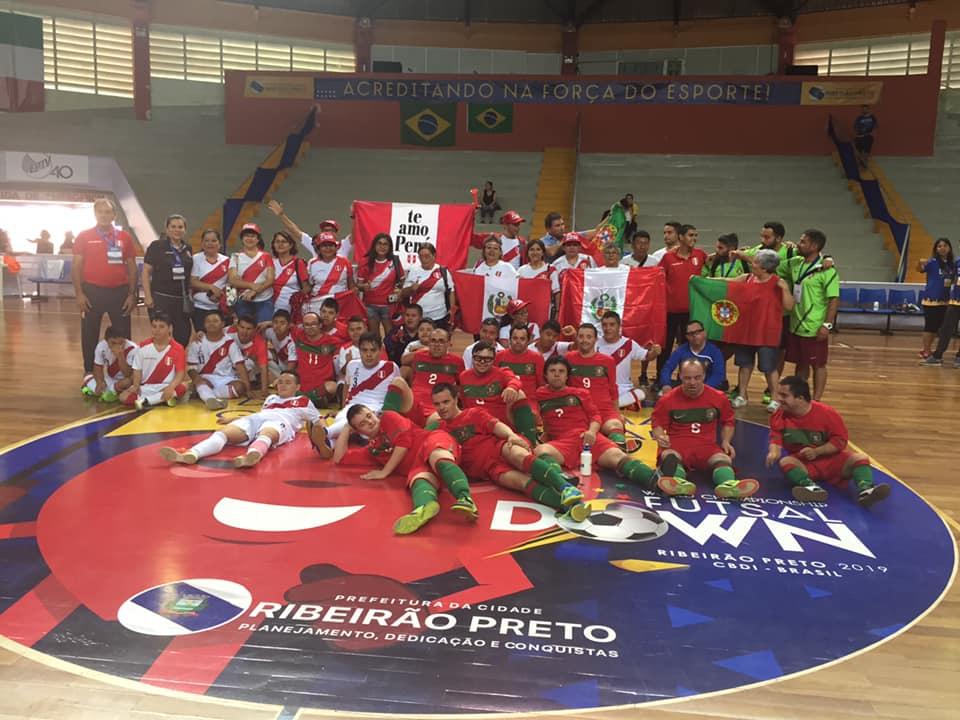 Amigos do Gás Futsal Amateur Sports Team Matosinhos